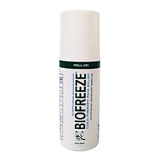 BioFreeze Roll On Cold Therapy Pain