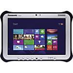 Panasonic Toughpad FZ G1AAKGFLM Tablet PC