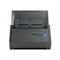Fujitsu ScanSnap iX500 Color Sheetfed Scanner
