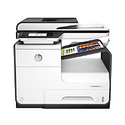 HP PageWide 377dw Color Inkjet All