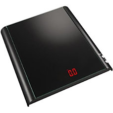 Taylor 3839 Digital Glass Kitchen Scale