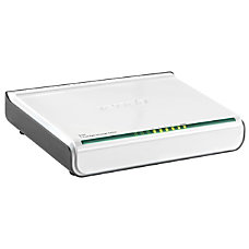 Tenda 5 Port 10100 Switch