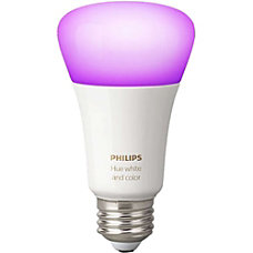 Philips White and Color Ambiance Single