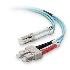 Belkin 10 Gb Fiber Optic Duplex