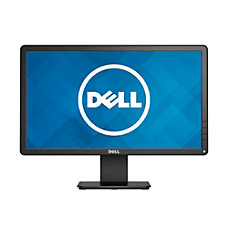 Dell E Series 20 LED Monitor