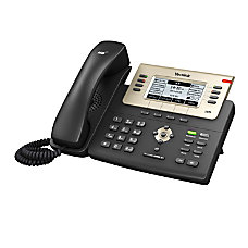 Yealink Executive Gigabit VoIP Phone YEA
