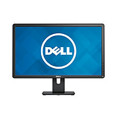Dell 22 Widescreen HD LED Monitor