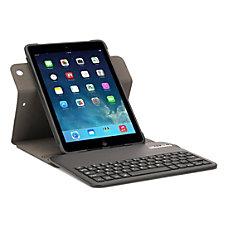 Griffin TurnFolio KeyboardCover Case Folio for