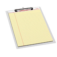 Office Depot Brand Aluminum Clipboard