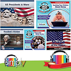 Non Vocabulary Test Prep Audiobooks 6