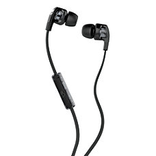 Skullcandy Smokin Buds Black