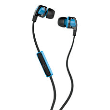 Skullcandy Smokin Buds BlackBlue