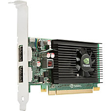 HP NVS 310 Graphic Card 512