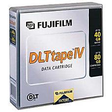 Fujifilm DLTtape IV TK88 Library Pack