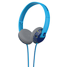 Skullcandy Uprock On Ear Headphones With
