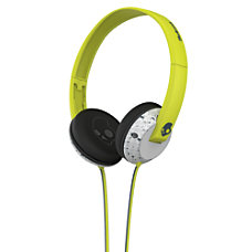 Skullcandy Uprock On Ear Headphones With