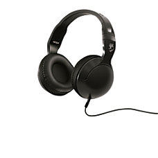 Skullcandy Hesh 2 Headphones Black Gunmetal