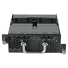 HP A58x0AF Front port side to