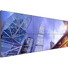 Planar LX46HD L Digital Signage Display