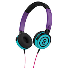 Skullcandy 2XL Shakedown On Ear Headphones
