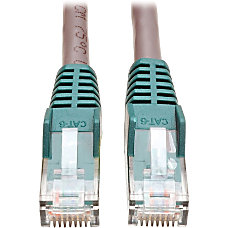 Tripp Lite 10ft Cat6 Gigabit Crossover