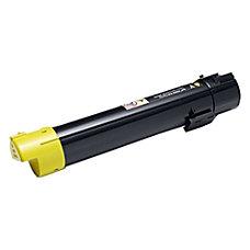 Dell Toner Cartridge Yellow