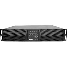 Minuteman Endeavor ED3000RM2U 3000VA TowerRack Mountable