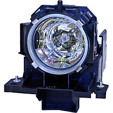 Replacement Lamp For Promethean PRM30 4000