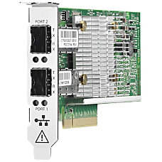 HP Ethernet 10Gb 2 port 530SFP