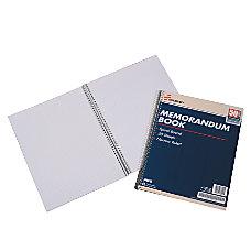 Memo Books 8 12 x 11