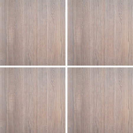 Deflect O Decorative Wall Panels Oak Whitewash Pack Of 4 By Office Depot Officemax