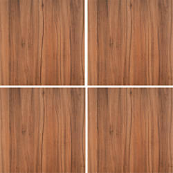 Deflect O Decorative Wall Panels Walnut