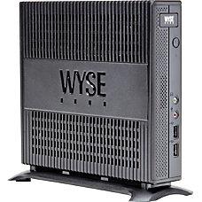 Wyse Z90D7P Desktop Slimline Thin Client