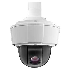 AXIS P5522 E Network Camera Color