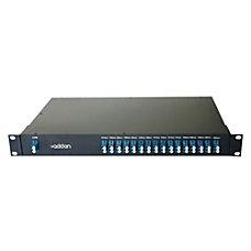 AddOn Network Upgrades 16 Channel CWDM