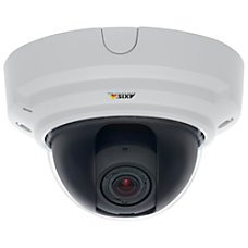 AXIS P3364 V Network Camera Color