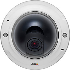 AXIS P3364 LV Network Camera Color