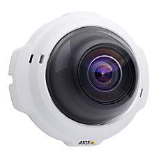 Axis 212 PTZ V Network Camera