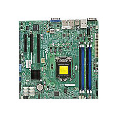 Supermicro X10SLM F Server Motherboard Intel