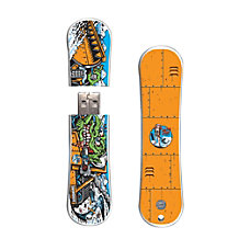 Santa Cruz SnowDrive USB 20 Flash