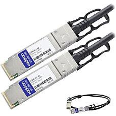AddOn Intel XLDACBL5 Compatible TAA Compliant