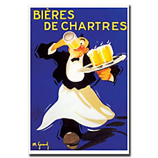 Trademark Global Bieres de Chartres Gallery