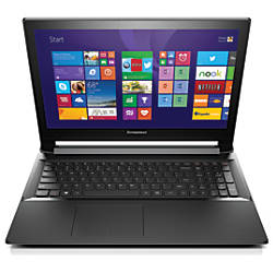 "Lenovo® Flex 2 (15) Dual-Mode Laptop Computer With 15.6"" Touch-Screen Display & 4th Gen Intel® Core™ i3 Processor, 59425111"