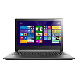 "Lenovo® Flex 2 (15) Dual-Mode Laptop Computer With 15.6"" Touch-Screen Display & 4th Gen Intel® Core™ i5 Processor, 59418271"