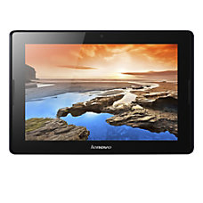 Lenovo Tab A10 70 Tablet Bundle