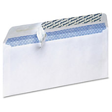 TOPS No 10 PullSeal Security Envelopes