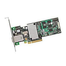 LSI Logic 3ware 9750 4i4e 8