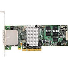 LSI Logic 3ware SAS 9750 8e