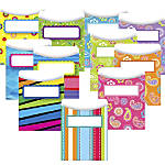 Creative Teaching Press Library Pockets Pack