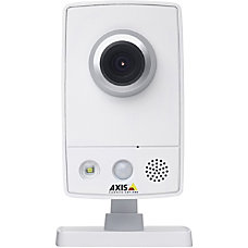 AXIS Network Camera Color
